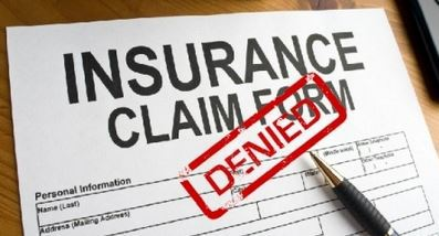 Denied Insurance Claims NC