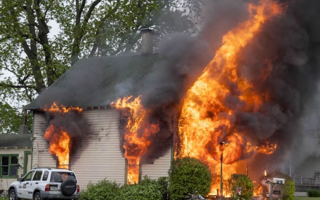 Fire Insurance Claims Examples of Success – Public Insurance Adjusters NC