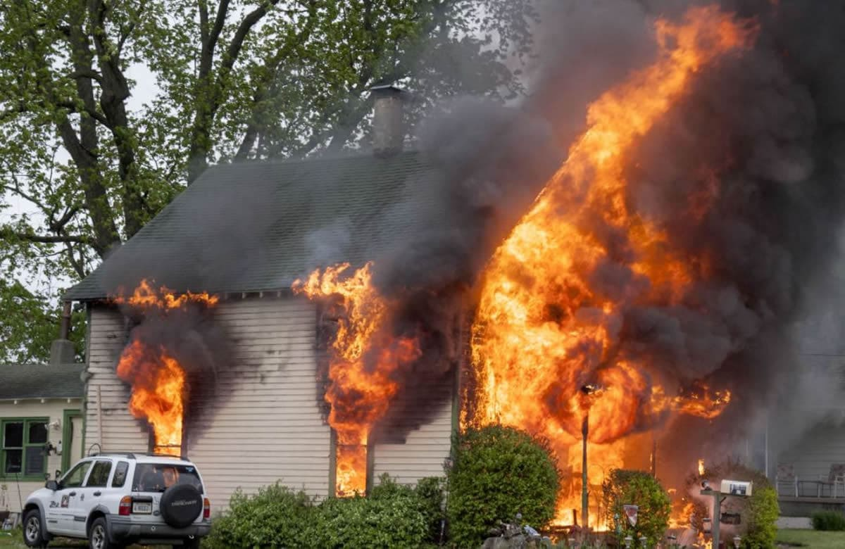 Fire Insurance Claims Examples Of Success  U2013 Public