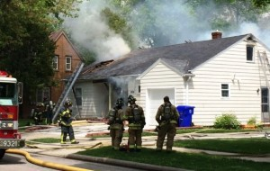 fire insurance claims examples