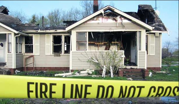 Consider Fire Insurance Claims Adjuster When Insurance Won't Pay Enough