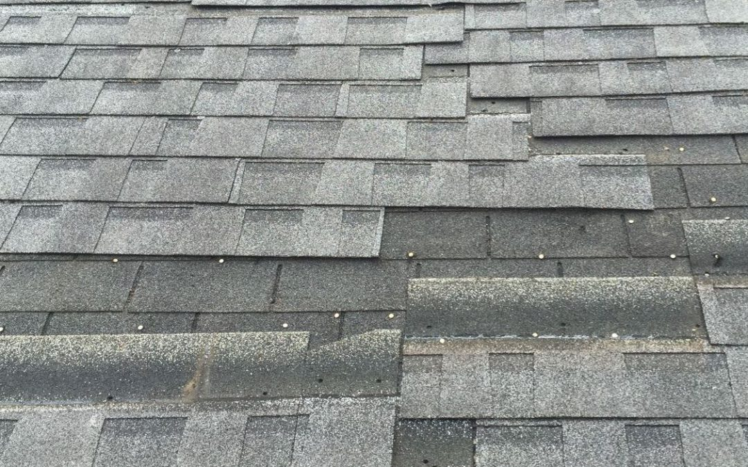 Roof Wind Damage Insurance Claim Help