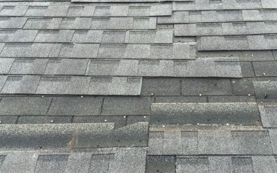 Roof Wind Damage Insurance Claim Help