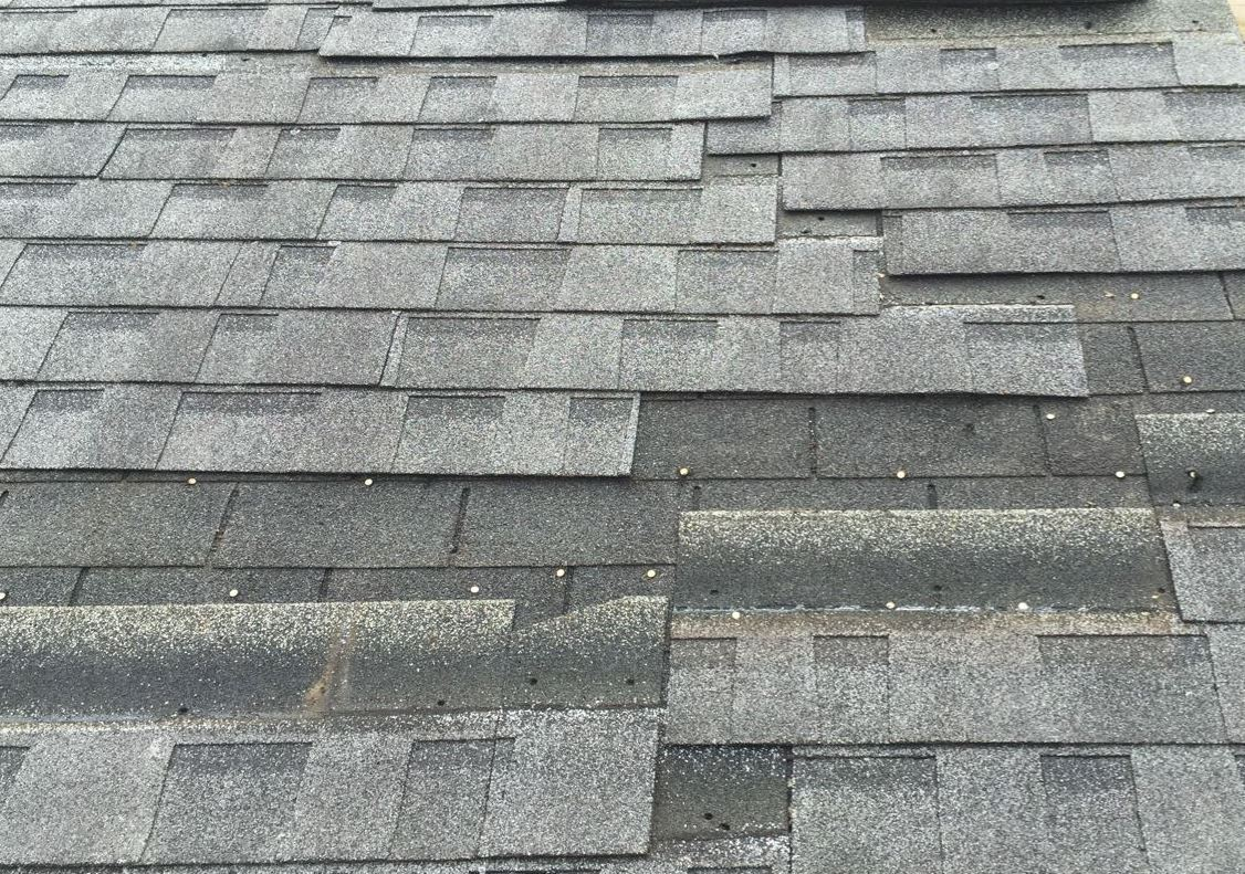 Roof Wind Damage Insurance Claim Help For The Public