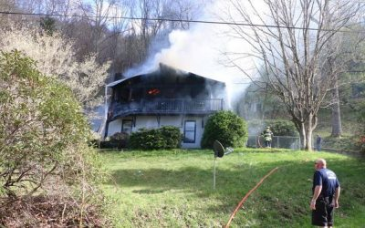 NC Homeowner Obtains Fire Claims Public Insurance Adjuster