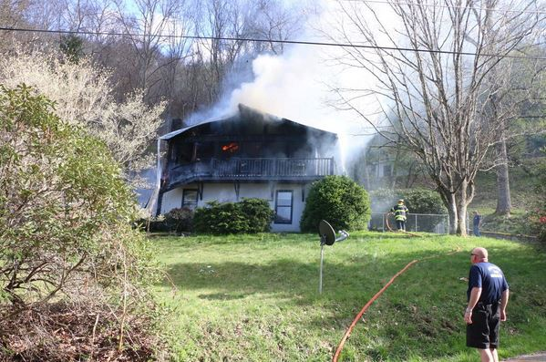Fire Claims Public Insurance Adjuster