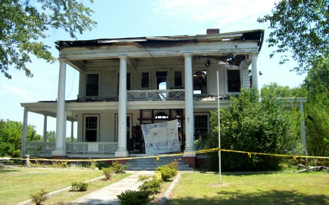 Independent Public Adjuster Secures $330,100 Increase Over Fire Damage Claim