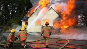 Fire Claim Help Raleigh NC