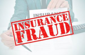 Insurance Company Claim Fraud