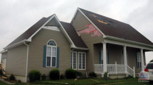 Tornado Damage Claim Help North Carolina, Virginia