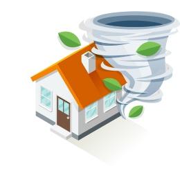 Tornado Damage Insurance Claims Help - NC, VA